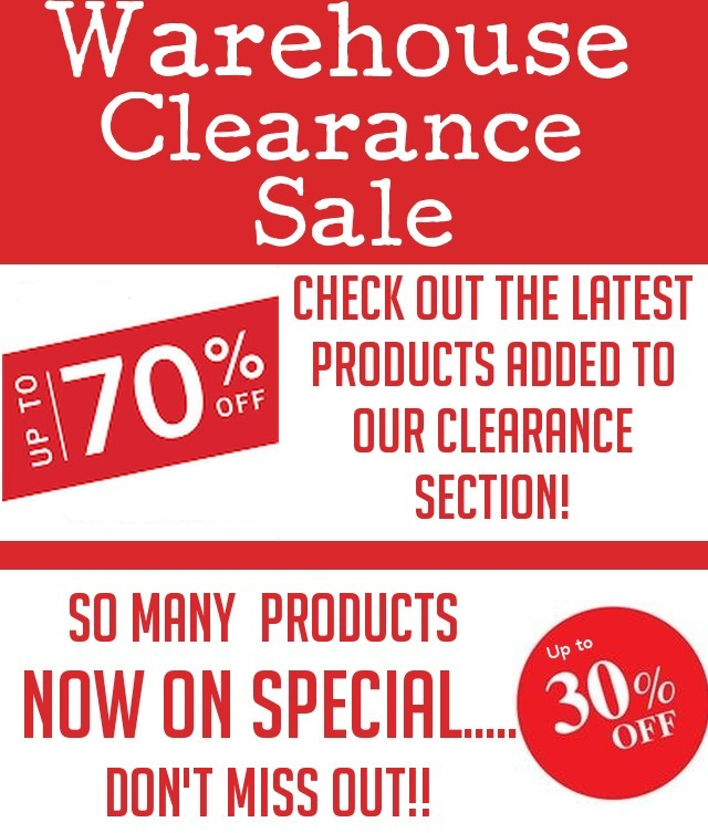 382a2d06987ea Don t Miss Out - Massive Clearance Sale - Now On!!